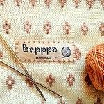 Вера (Bepppa) - Ярмарка Мастеров - ручная работа, handmade