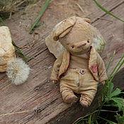 Куклы и игрушки ручной работы. Ярмарка Мастеров - ручная работа Андрюшка. Handmade.