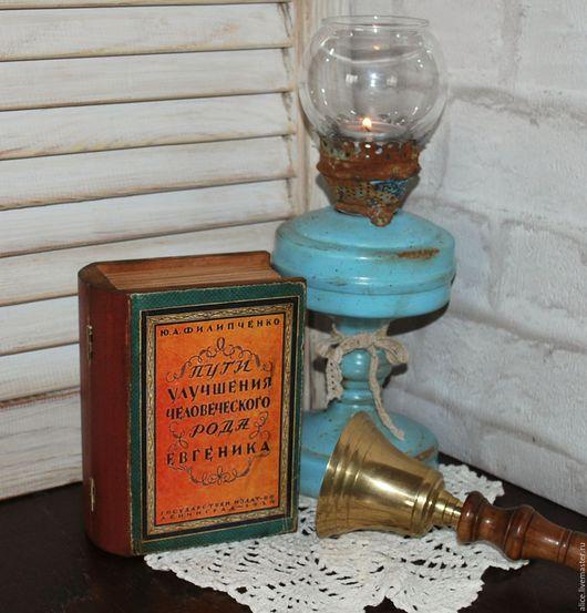 Персональные подарки ручной работы. Ярмарка Мастеров - ручная работа. Купить Книга с секретом. Handmade. Рыжий, подарок мужчине