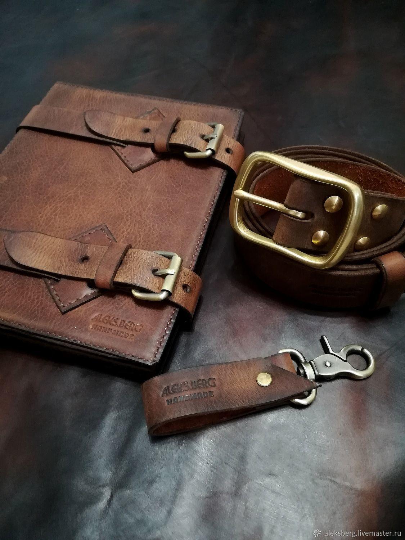 Diary Leather, Diaries, Barnaul,  Фото №1