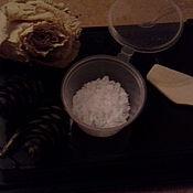 Фен-шуй и эзотерика ручной работы. Ярмарка Мастеров - ручная работа соль от порчи. Handmade.