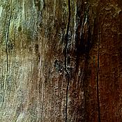 Сувениры и подарки ручной работы. Ярмарка Мастеров - ручная работа Двусторонний виниловый фон для предметной съемки 50х50 Деревянный. Handmade.
