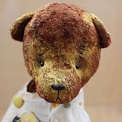 Куклы и игрушки ручной работы. Ярмарка Мастеров - ручная работа Антошка.. Handmade.