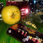 Материалы для творчества handmade. Livemaster - original item Seeds and seeds of exotic plants from Chanterelle. Handmade.