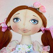 Куклы и игрушки handmade. Livemaster - original item Mila. Handmade.