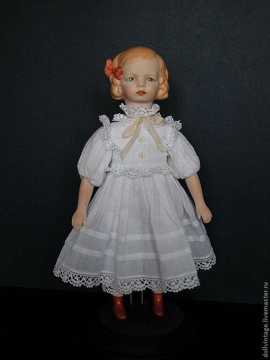 Коллекционные куклы ручной работы. Ярмарка Мастеров - ручная работа. Купить Кукла. Handmade. Фарфоровая кукла, кукла в подарок