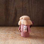 Куклы и игрушки ручной работы. Ярмарка Мастеров - ручная работа Ангел с деткой. Handmade.