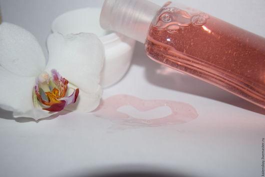 Для снятия макияжа ручной работы. Ярмарка Мастеров - ручная работа. Купить Ягодное умывание на экстрактах 5 ягод. Handmade.