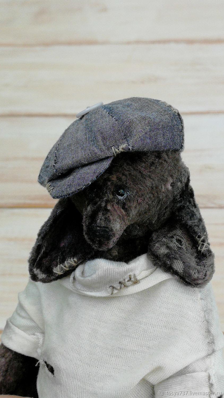 Dog Teddy 18 cm, Stuffed Toys, Obninsk,  Фото №1