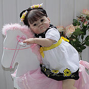 Куклы и игрушки ручной работы. Ярмарка Мастеров - ручная работа Евдокия 2. Handmade.