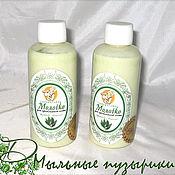 Косметика ручной работы handmade. Livemaster - original item Milk Anti-acne.. Handmade.