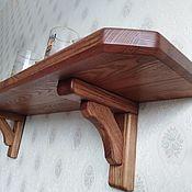 Для дома и интерьера handmade. Livemaster - original item Classic mantel in modern interior. Handmade.