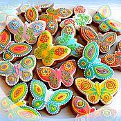 Сувениры и подарки ручной работы. Ярмарка Мастеров - ручная работа Прянички для детских праздников. Handmade.