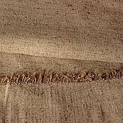 Материалы для творчества ручной работы. Ярмарка Мастеров - ручная работа 50х94 см, Ткань холст Хлопок/Лён. Handmade.