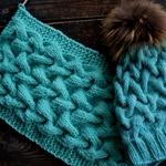 Галина Рузина (Galina knitting) - Ярмарка Мастеров - ручная работа, handmade