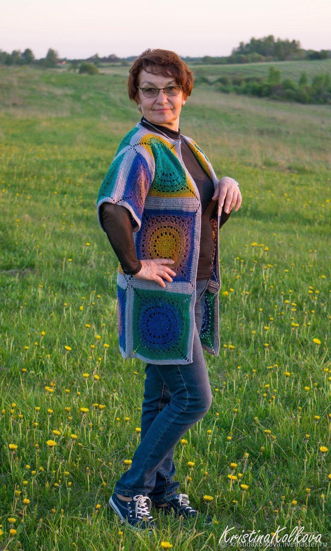 Шерстяной кардиган, Пиджаки, Минск,  Фото №1