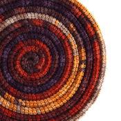 Украшения ручной работы. Ярмарка Мастеров - ручная работа ШарфоБусы Lasso Brick. Handmade.