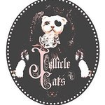 Jellicle Cats - Ярмарка Мастеров - ручная работа, handmade