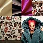 Одежда handmade. Livemaster - original item Jacket-blanket