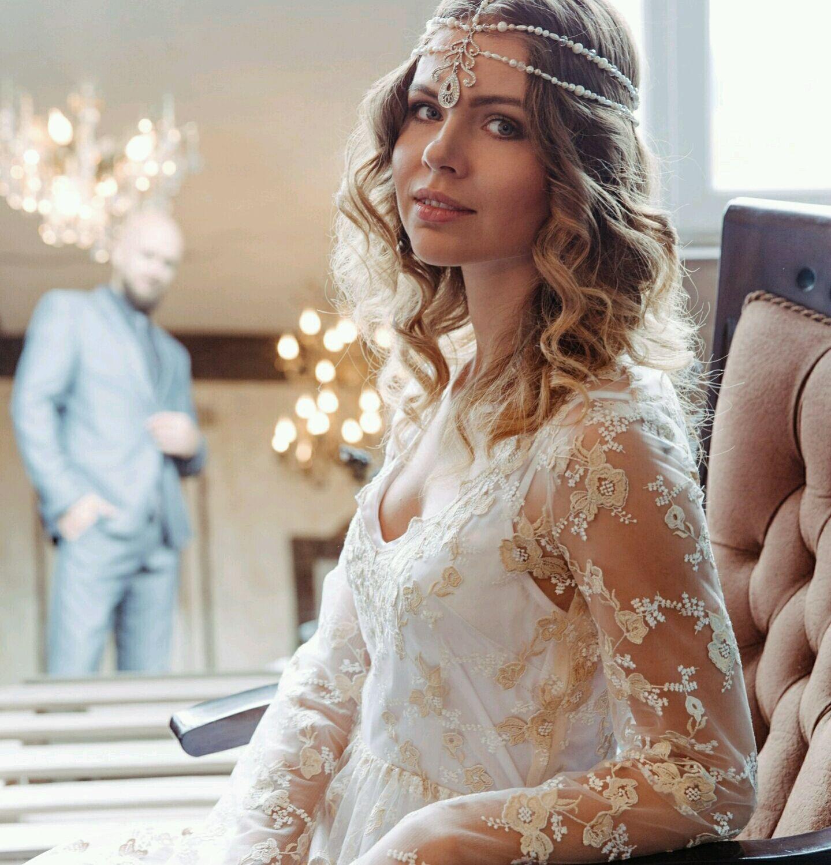 Купить Платье Свадебное На Море