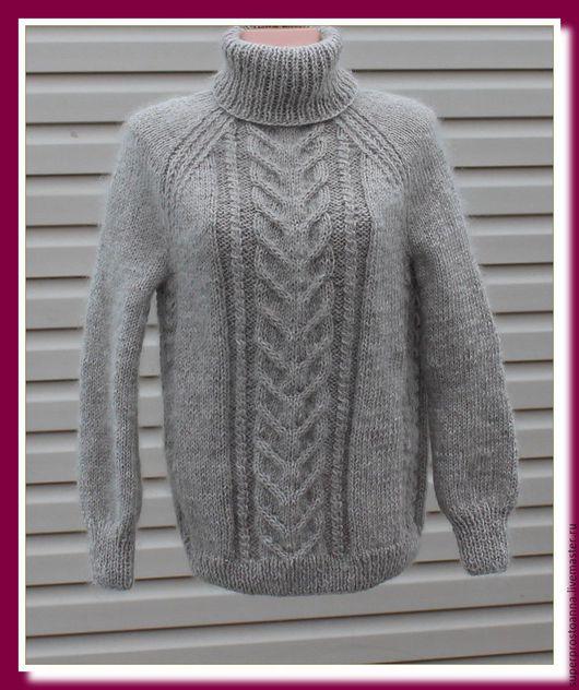 свитер № 1
