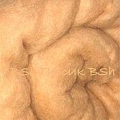 Материалы для творчества handmade. Livemaster - original item Bergshav . Peach. Germany. 100g. (cardoons 29-30 MD.). Handmade.