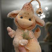 Куклы и игрушки ручной работы. Ярмарка Мастеров - ручная работа Дрим. Handmade.
