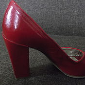 Туфли винтаж Италия