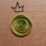 Горошинка Зеленая (Goroshinka-Z) - Ярмарка Мастеров - ручная работа, handmade