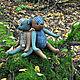 Мишки Тедди ручной работы. Заказать медвежонок. Handmade by Rita. Ярмарка Мастеров. Мишка тедди, уютный подарок