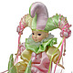 Коллекционные куклы ручной работы. Ярмарка Мастеров - ручная работа. Купить Кукла Карамель. Handmade. Желтый, коллекционная кукла, подарок