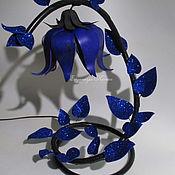 Nightlights handmade. Livemaster - original item The Fairy bell night light table Lamp. Handmade.