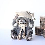 Куклы и игрушки ручной работы. Ярмарка Мастеров - ручная работа Тимми зайка. Handmade.