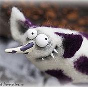 Куклы и игрушки ручной работы. Ярмарка Мастеров - ручная работа Чушь собачья. Handmade.