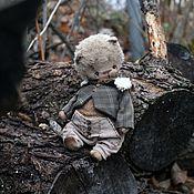 Куклы и игрушки ручной работы. Ярмарка Мастеров - ручная работа Ефимка. Handmade.