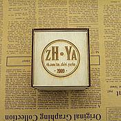Материалы для творчества ручной работы. Ярмарка Мастеров - ручная работа Подарочные коробочки для часов Эко. Handmade.