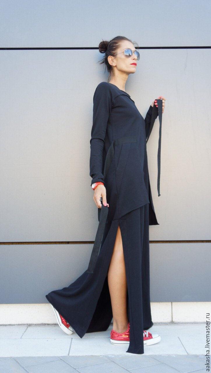 Платья макси