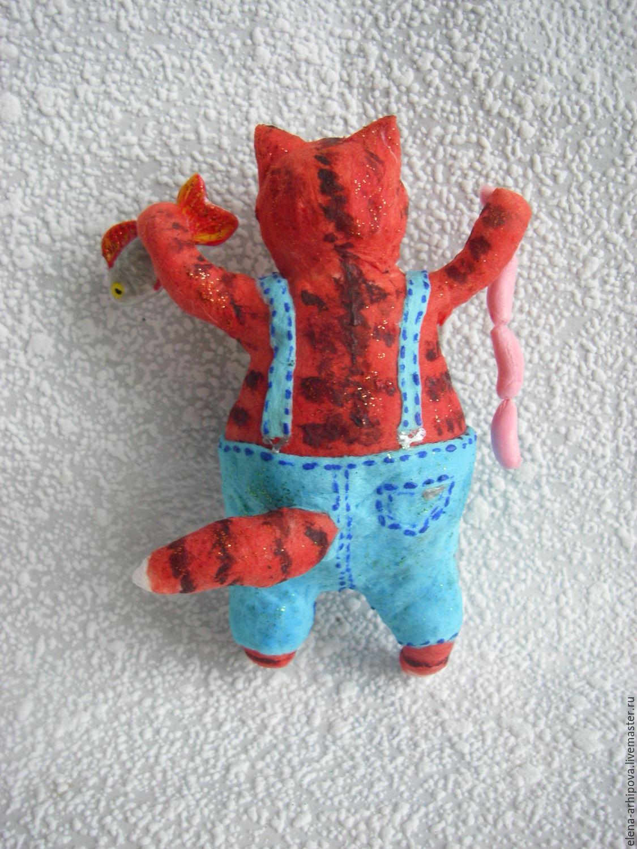 Игрушка Великий кот удочка дразнилка GC839