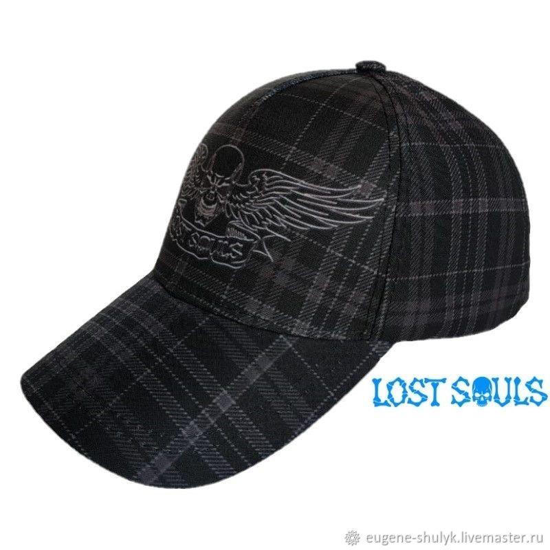 Full print baseball cap Lost Souls, Baseball caps, Moscow,  Фото №1
