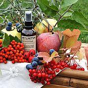 Косметика ручной работы handmade. Livemaster - original item Vitamin, a tonic for oily and combination skin renewed radiance. Handmade.