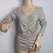 Одежда handmade. Livemaster - original item Women`s pullover / knit. Handmade.