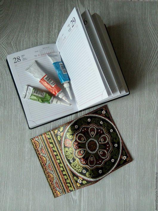 Обложки ручной работы. Ярмарка Мастеров - ручная работа. Купить Обложка на паспорт. Handmade. Зеленый, обложка на паспорт, Паспорт