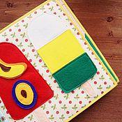 Куклы и игрушки ручной работы. Ярмарка Мастеров - ручная работа Персиковый пломбир. Handmade.