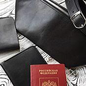 dd68385ee5aa Сумка нагрудная Черный CRAZY Итальянская кожа – купить в интернет ...