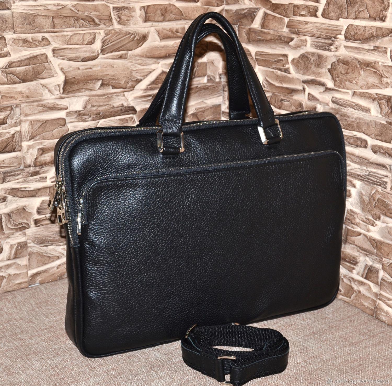 Men's bag: Mini Book Bag, Men\'s bag, Bogorodsk,  Фото №1