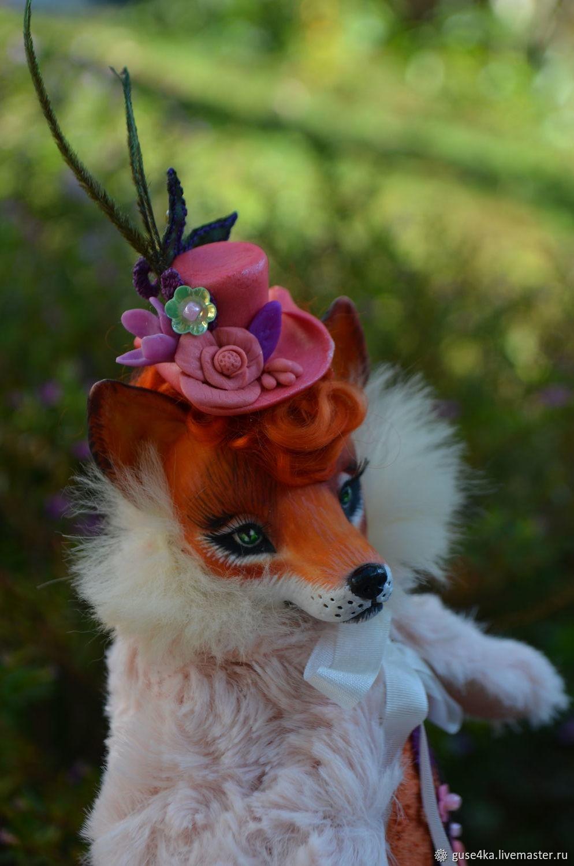 Alice Fox, Dolls, Moscow,  Фото №1