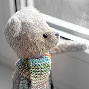 Куклы и игрушки ручной работы. Ярмарка Мастеров - ручная работа Когда внутри радуга.. мне тепло... Handmade.