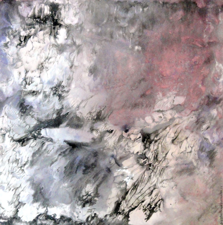 Преодоление. Абстрактная картина, Картины, Тула, Фото №1