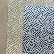 Материалы для творчества ручной работы. Ярмарка Мастеров - ручная работа Фоамиран с рисунком. Handmade.