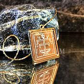handmade. Livemaster - original item Health and Strength - The Sacred Prophetic Seal. Handmade.